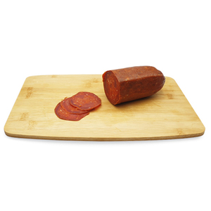 Veal Chorizo 200g