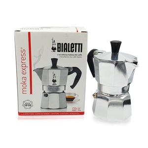 Bialetti Moka Espresso Maker 2 Cup 1pc