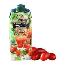 Bio Organic Sabor Gourmet 100% Tomato Juice 500ml