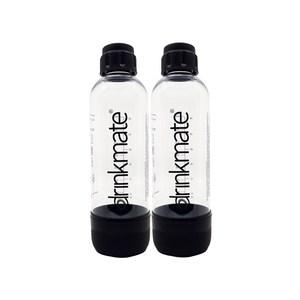 Drink Mate Bottle Black 500ml