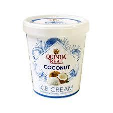 Quinua Real Coconut Ice Cream 500ml