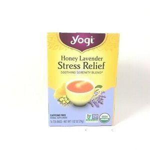 Yogi Honey Lavender Stress Relief 32g