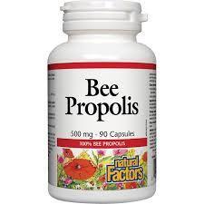 Natural Factors Bee Propolis 90caps