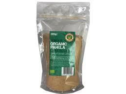 Organic Larder Panela Cane Sugar 500g