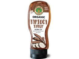 Organic Larder Tapioca Syrup 686g