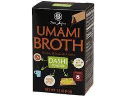 Muso Umami Broth 40g