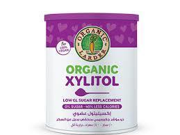 Organic Larder Xylitol 500g