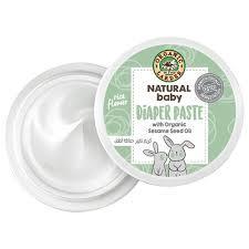 Organic Larder Baby Change Paste 100ml