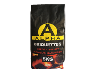 Alpha Briquettes 5kg