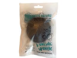 Organic Larder Konjac Sponge Puff Shape 4.5g