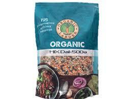 Organic Larder Mix Dal 500g