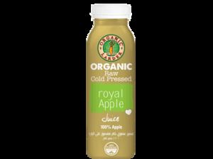 Organic Larder Royal Apple Juice 300ml