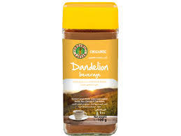 Organic Larder Coffee Dandelion 100g