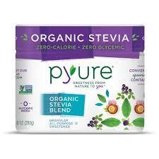 Pyure Stevia Blend Granular All Purpose Sweetener 200g