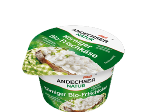 Andechser Cottage Cheese 20% 200g