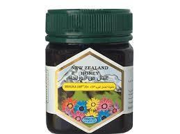 New Zealand Honey Manuka Umf 20+ 250g