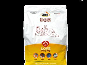 Ami Dog Pet Food 3kg