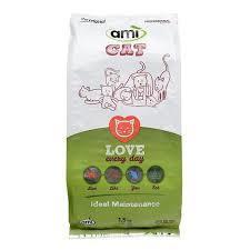 Ami Cat Pet Food 1.5kg