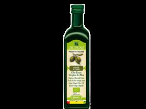 Crudigno Oils Extra Virgin Olive Oil 250ml