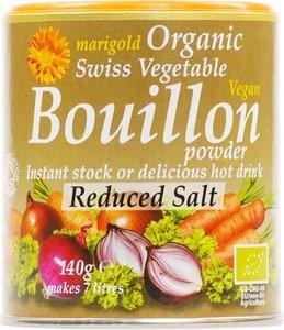 Marigold Bouillon Powder 140g