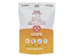 Ami Pet Food Small Size 600g
