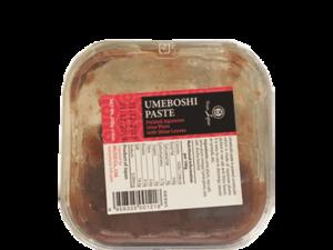 Muso Umeboshi Paste9 250g