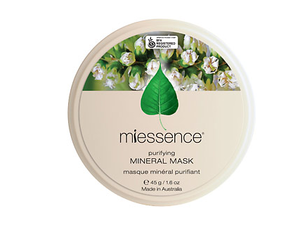 Miessence Purifying Mineral Mask 45g