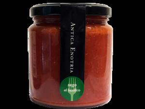 Antica Enotria Italian Tomato & Basil Sauce 280g