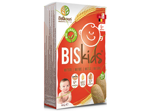 Belkorn Biskids Natural 150g