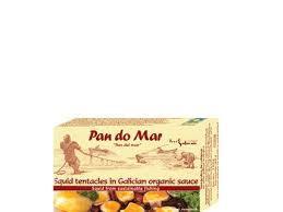 Pan Do Mar Squid Tentacles In Galician Sauce 120g