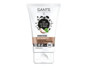 Sante Hand Cream Bio-Sheabutter 50ml