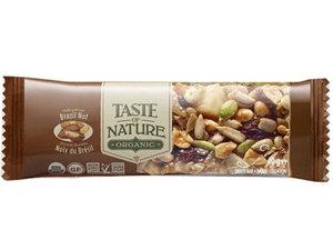 Taste Of Nature Nut Brazil 40g