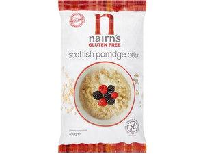 Nairns Scottish Porridge Oats 450g