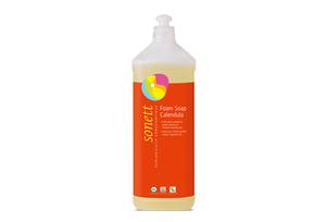 Sonett Foam Soap Calendula 1L