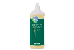 Hand Soap Rosemary 1L