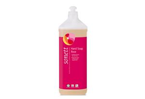 Sonett Hand Soap Rose 1L