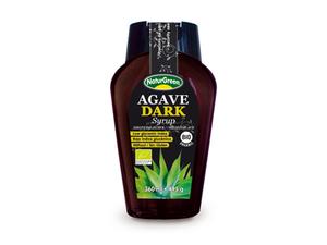 Naturgreen Agave Syrup Dark 495g