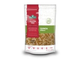 Orgran Multigrain Pasta With Quinoa Spirals 250g