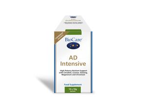 Biocare Ad Intensive 14s