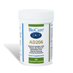 Biocare Ad206 60caps