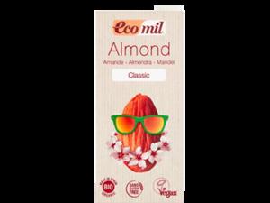 Ecomil Almond Drink Classic 1L
