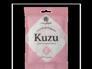 Muso Kuzu Powder 100g