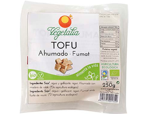 Vegetalia Tofu Smoked 250g