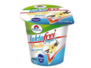 Karntermilch Yogurt Vanilla 150g