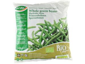 Ardo Whole Green Beans 600g