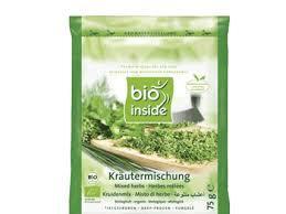 Bio Inside Mixed Herbs 75g