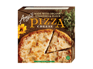 Amys Cheese Pizza 369g
