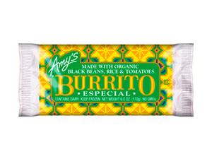 Amys Burrito Especial 170g