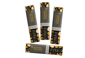 Vivani Almond Orange 35g