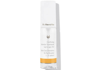 Dr Hauschka Clarifying Intensive Treatment Up To Age 25 40ml